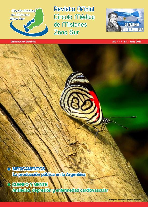 Revista Oficial